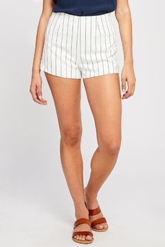 Gentle Fawn Pierce Shorts - Product List Image