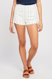 Gentle Fawn Pierce Shorts - Product Mini Image