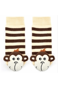 Shoptiques Product: Monkey Boogie Toes