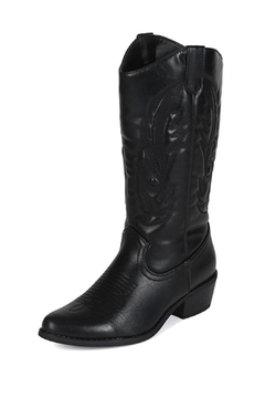 Shoptiques Product: Cowgirl Boot