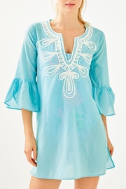 Lilly Pulitzer Piet Cover Up - Product Mini Image