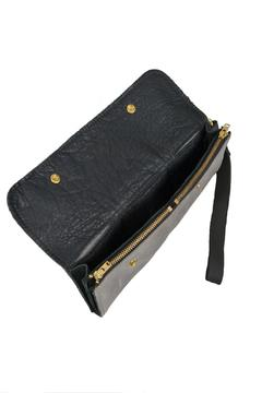 Pieters Zoon Wallet Leather Clutch - Alternate List Image