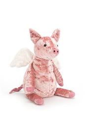 Jellycat Piggy Might Fly - Product Mini Image