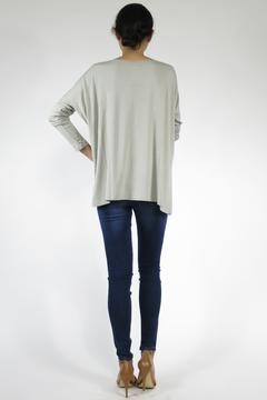 Shoptiques Product: Knitted Boxy Blouse