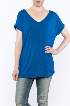 Piko  Knitted Blouse - Product List Image