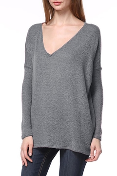 Piko  Rosa V-Neck Sweater - Product List Image