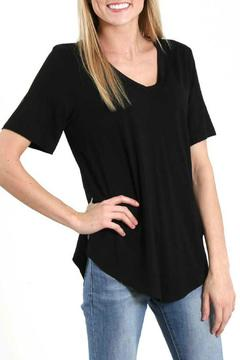 Piko  Short Sleeve Top - Product List Image