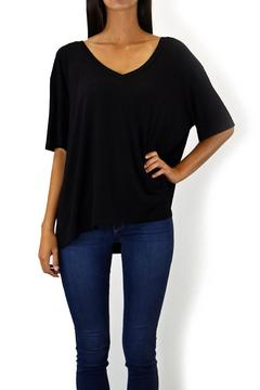 Piko  Women's V-Neck Tee - Product List Image