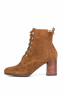 Pikolinos Lace Up Boots - Product List Image