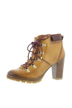 Shoptiques Product: Ankle Hiker Boot