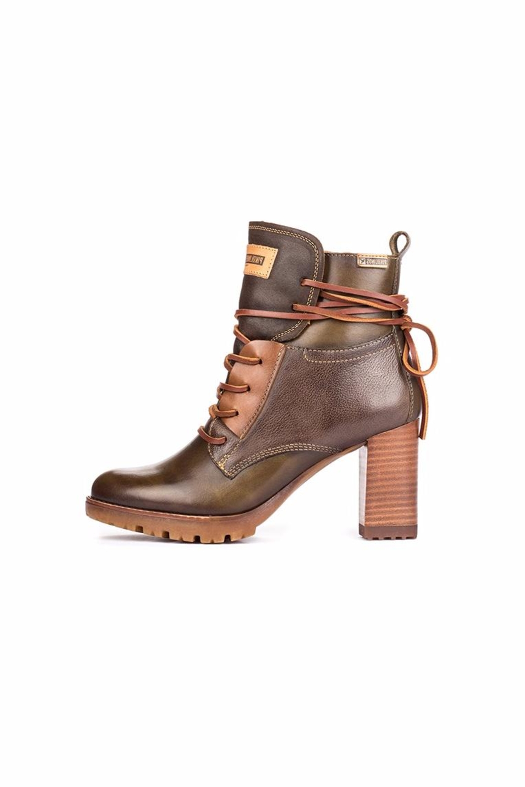 Pikolinos Connelly Ankle Boot - Main Image