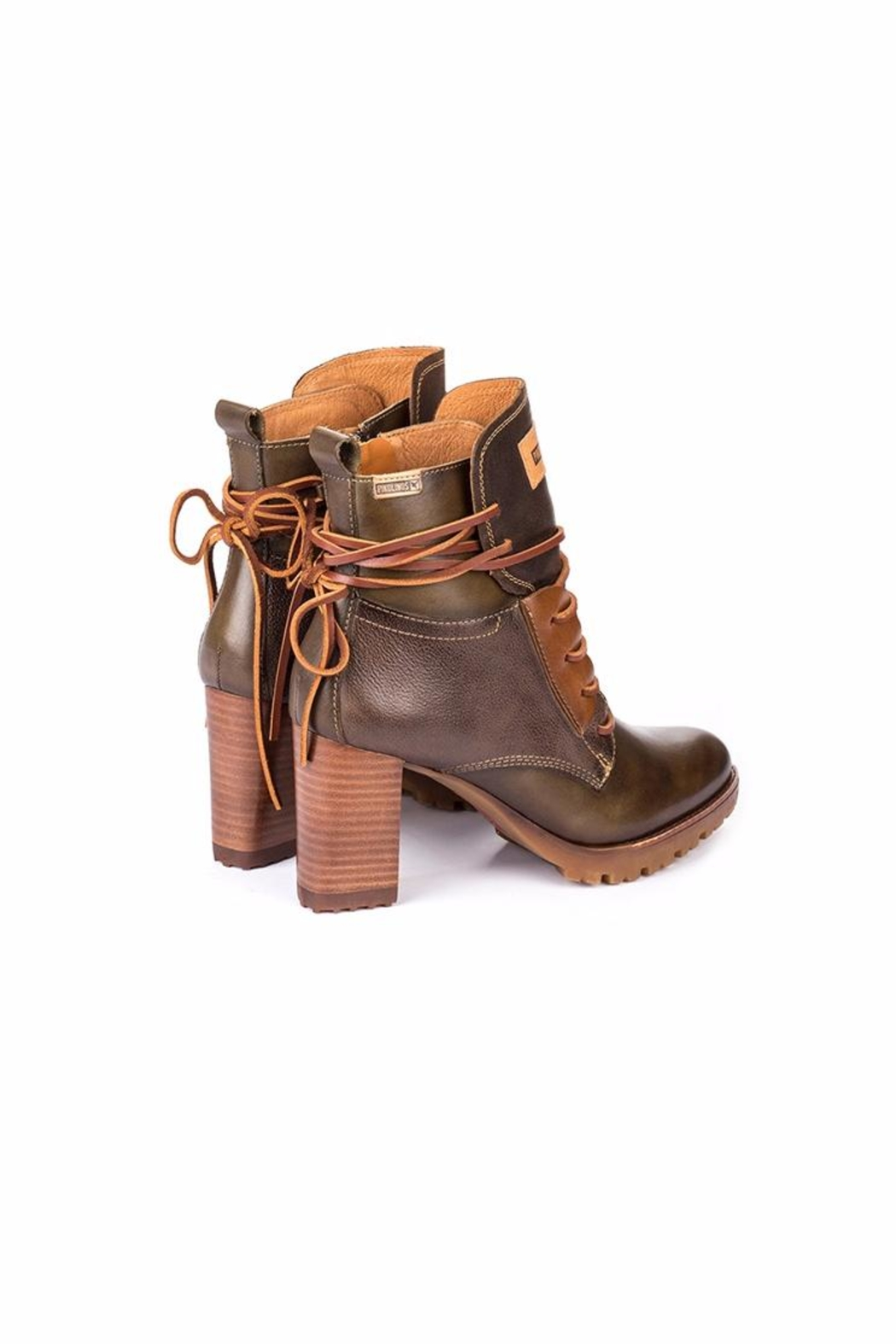Pikolinos Connelly Ankle Boot - Side Cropped Image