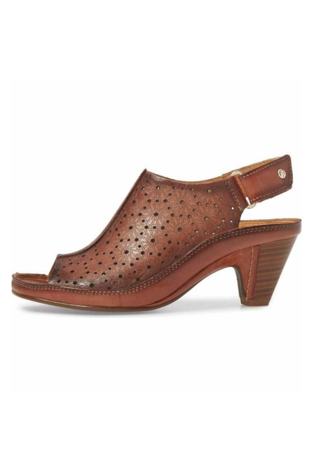 ce756cc070f Pikolinos Java Slingback Sandal from Hudson Valley by Maria Luisa ...