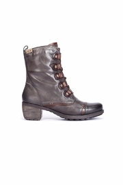 Pikolinos Le Mans Booties - Front full body