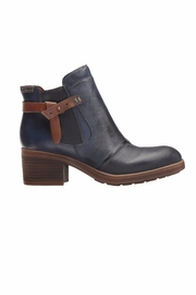 Pikolinos Lyon Ankle Booties - Front full body