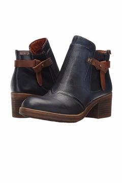 Pikolinos Lyon Ankle Booties - Product List Image