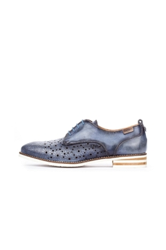 Pikolinos Royal Oxford Shoe - Product List Image