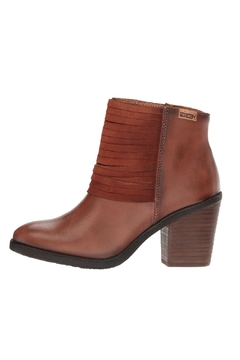Pikolinos Western Style Booties - Product List Image
