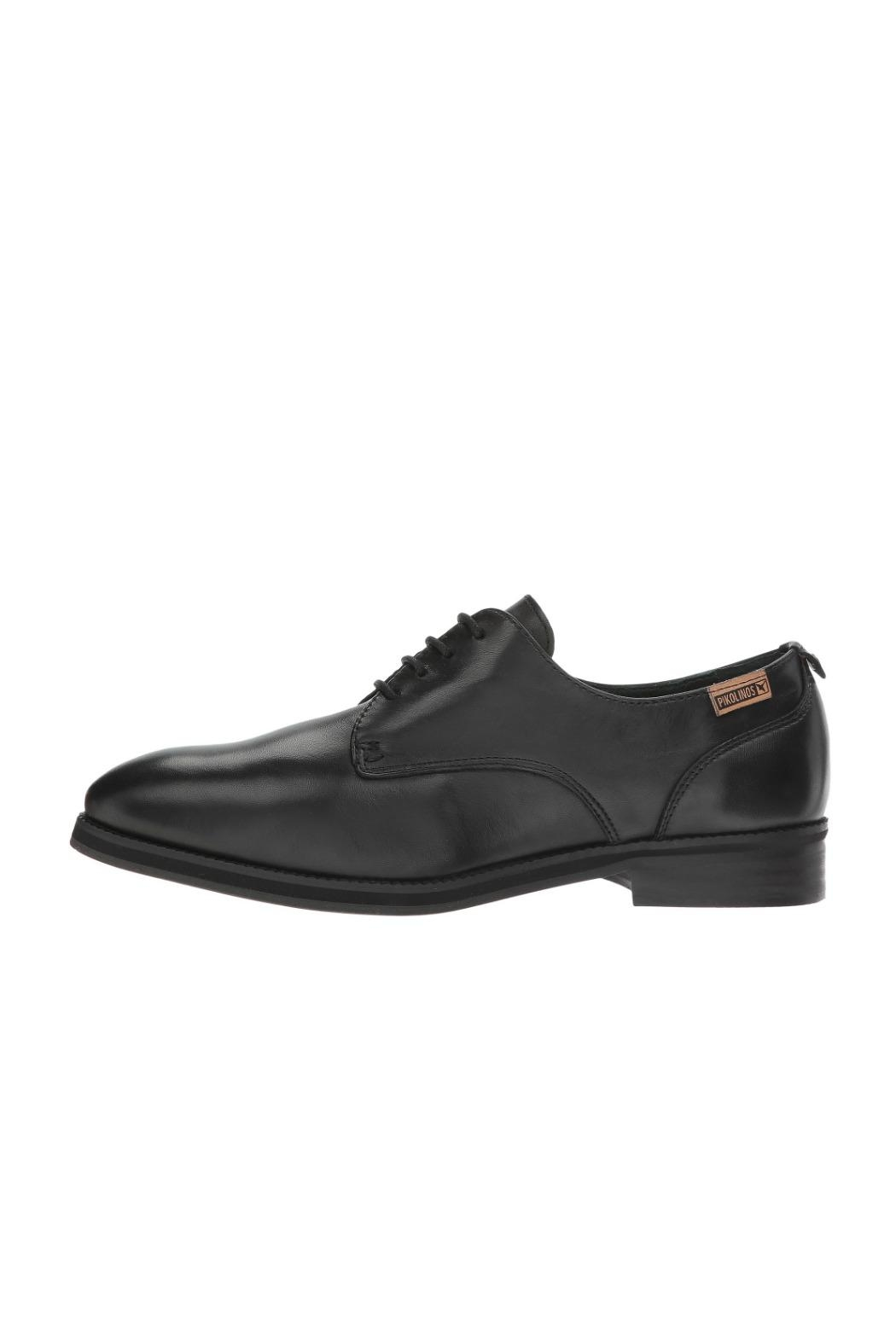 Pikolinos Oxford Shoes - Front Cropped Image
