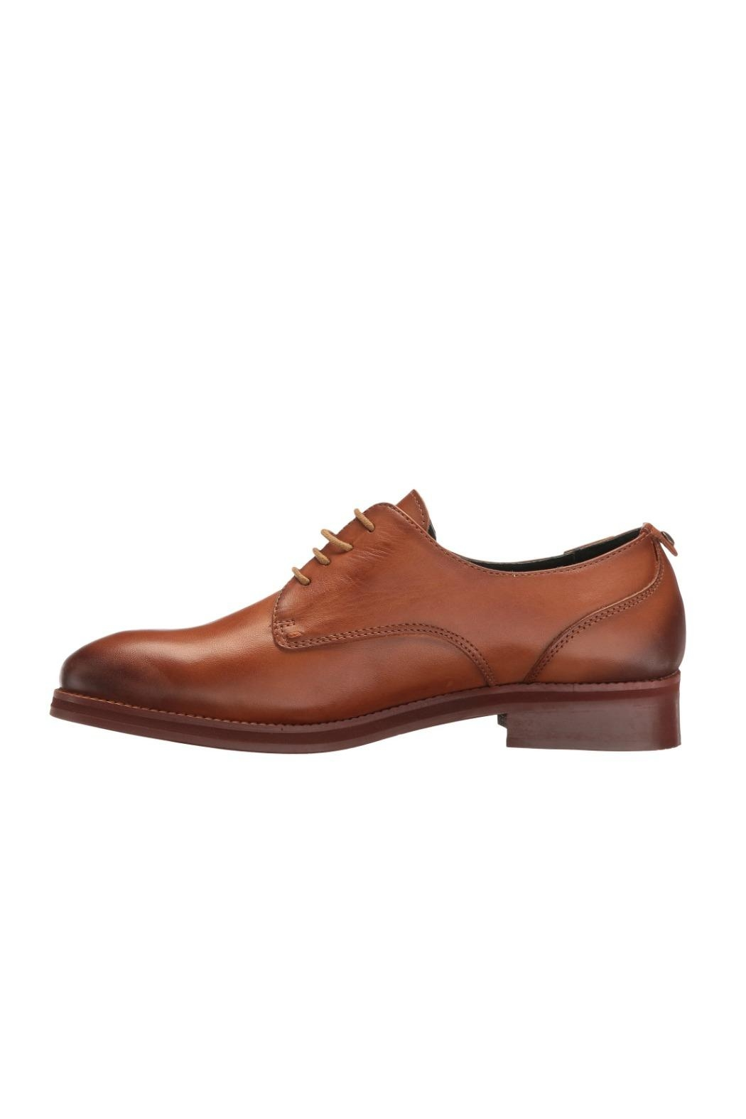 Pikolinos Oxford Shoes - Front Full Image
