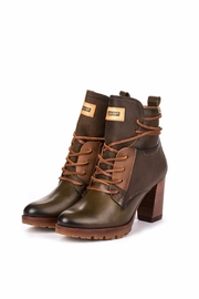 Pikolinos W7m8909 Boot - Front full body