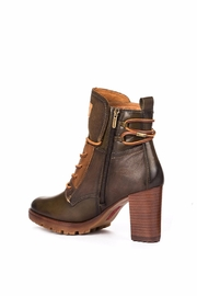 Pikolinos W7m8909 Boot - Side cropped