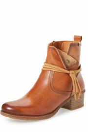 Pikolinos Zaragoza Ankle Bootie - Front cropped