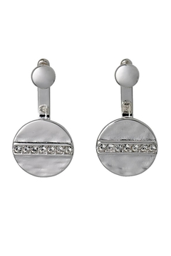 Pilgrim Grace Double Earrings - Product List Image
