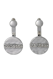 Pilgrim Grace Double Earrings - Product Mini Image