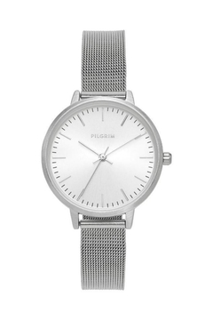 Pilgrim Lola Silver-Plated Watch - Product List Image