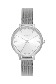 Pilgrim Lola Silver-Plated Watch - Product Mini Image