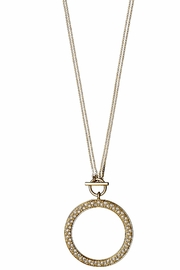 Pilgrim Savannah 2-In-1 Gold-Plated-Necklace - Product Mini Image