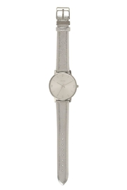 Pilgrim Silver Watch - Product Mini Image