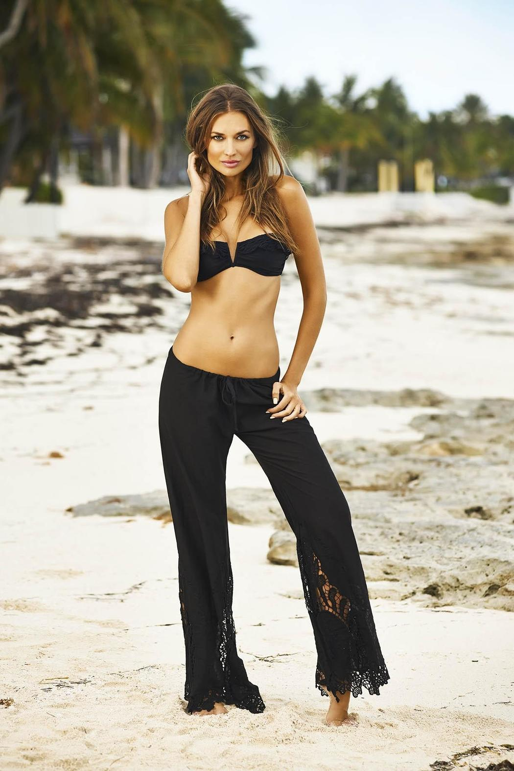 Pilyq lace diva pants from miami by neptunes shoptiques - Diva pants recensioni ...