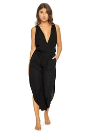 PilyQ Joanne Jumpsuit - Front cropped
