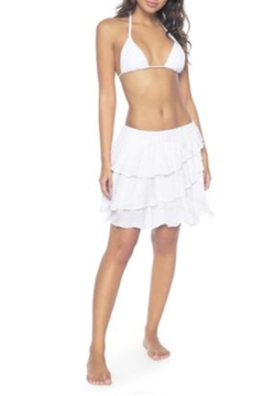 PilyQ Lily Layered Skirt - Product List Image