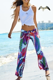 PilyQ Lounge Pants - Product Mini Image