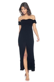 PilyQ Mishell Dress - Front cropped