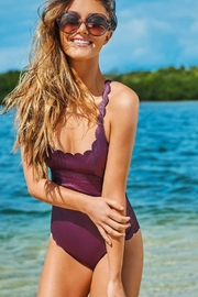 PilyQ Plume One Piece - Product Mini Image