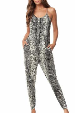 PilyQ Safari Joelle Jumpsuit - Product List Image
