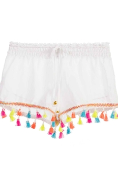 Shoptiques Product: Tassels Short