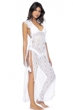 Shoptiques Product: Water-Lily Lulu Coverup