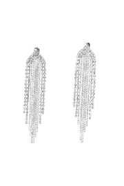 Lets Accessorize Chandelier Earrings - Product Mini Image