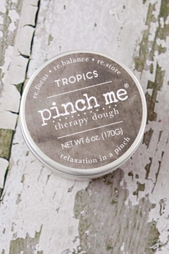 Pinch Me Dough Pinchme Dough Tropics - Product List Image