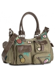 DESIGUAL Pinday London Bag - Product Mini Image