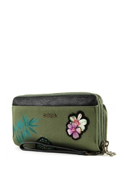 DESIGUAL Pinday Wallet - Front full body