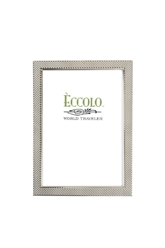 Eccolo Pindot 5x7 Frame - Product List Image