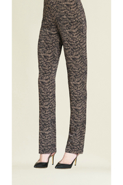 Clara Sunwoo Pine Needle Straight Leg Pant - Product Mini Image