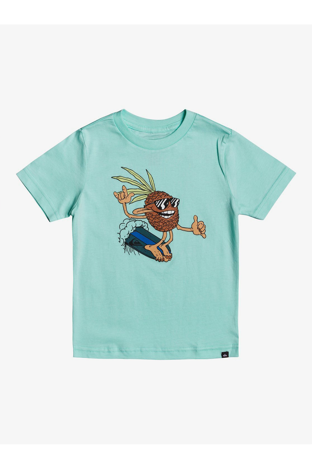 Quiksilver Pineapple Boy Tee - Main Image