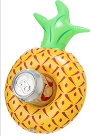 Girly Pineapple Drink Floatie - Product Mini Image